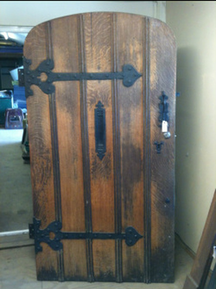 vintage doors, Victorian doors, oak doors, wood doors, secondhand ...
